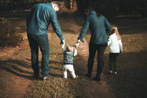 Każdy człowiek posiada w sobie naturalną zdolność do zajęcia się własnym potomkiem