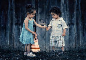Co zatem może zrobić taki zwykły człowiek podczas Światowego Dnia Życzliwości?