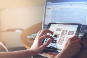 Wojna w internecie